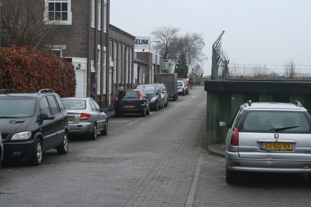 Gashavenstraat Deventer